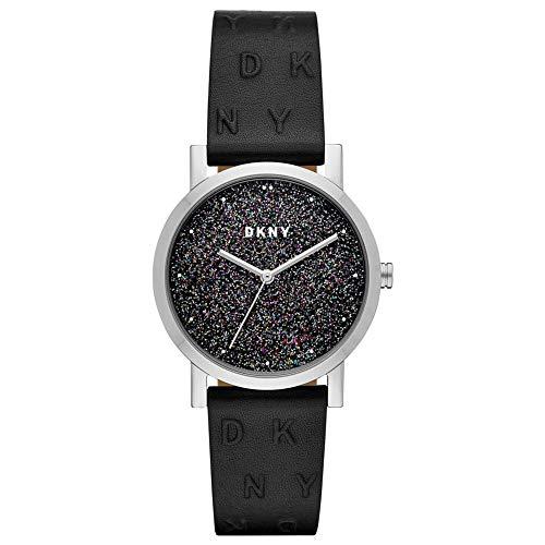 DKNY Armband aus echtem Leder