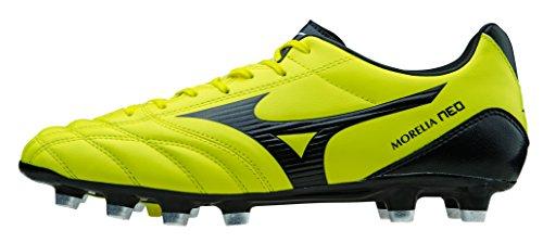 Mizuno Morelia Neo Ut MD, Chaussures de Rugby Homme