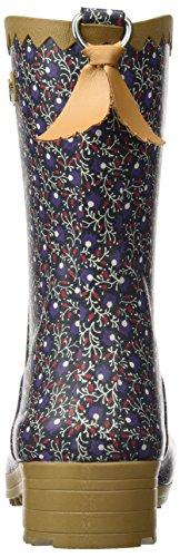 Aigle Victo Bott Pt, Stivaletti Donna Multicolore (Campanella)
