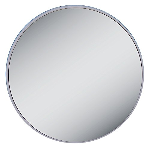 Zadro - specchietto super ingrandente 20x, con ventose (modello: fc20x)