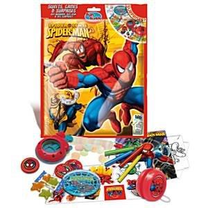pochette-surprise-grande-spider-man