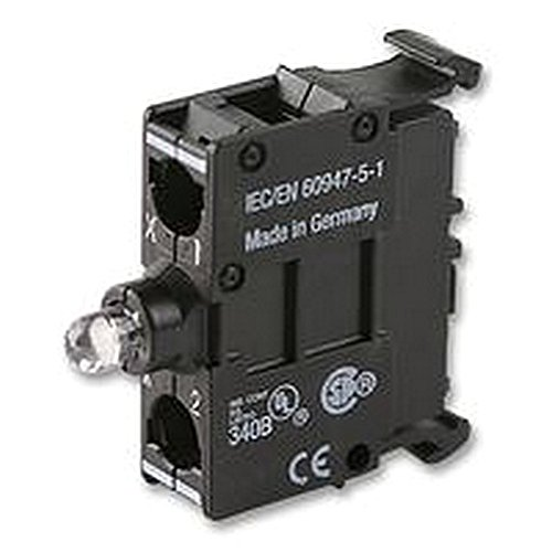 Hinten Befestigung LED 85-264VAC WHT Schalter Komponenten Lampen -