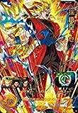 Super Dragon Ball Heroes / 2nd / SH02-49 Goku: Zeno UR
