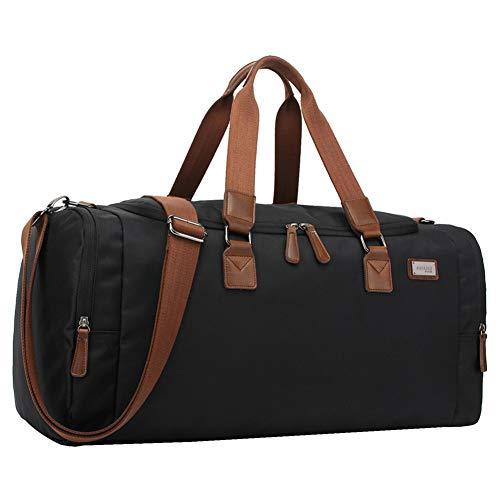 Asge Neu Oxford-Gewebe Wasserdicht Reisetasche Grosse Kapazität Umhänge Handtasche Versatile Business Gepäcktasche Outdoor Sporttasche