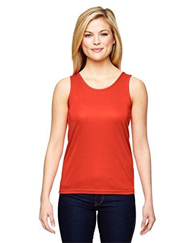Augusta de vêtements de sport Formation Débardeur pour femme Orange