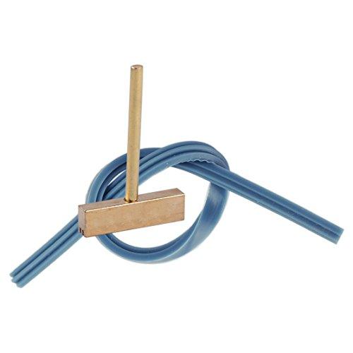 Preisvergleich Produktbild CITALL 30 Watt Lötkolben T-Eisen T-Spitze Kopf Werkzeug für LCD Pixel Ribbon Kabel Reparatur