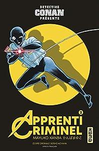 Apprenti Criminel Edition simple Tome 2