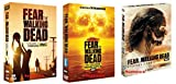 FEAR THE WALKING DEAD - STAGIONI DA 1 A 3 (12 DVD) - COFANETTI...