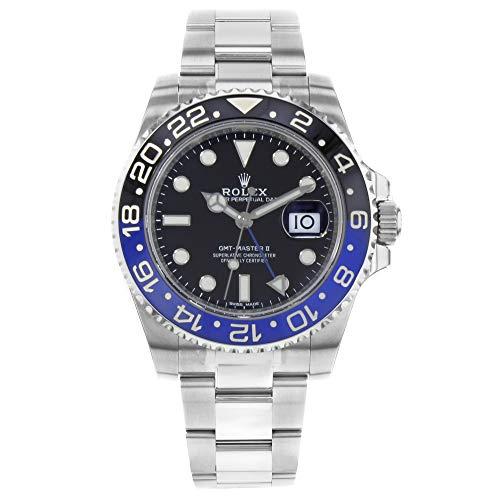 Rolex – Watch – 116710BLNR