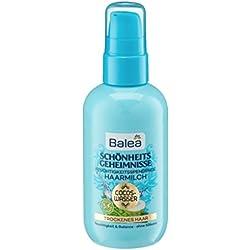 Balea Schönheitsgeheimnisse Haarmilch Cocos Wasser, 200 ml