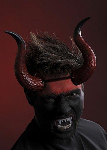 Halloween großen roten Teufel (Teufel Hörner)