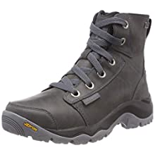 Columbia Women's Camden Outdry Chukka Leather Boots