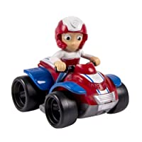Paw Patrol Rescue Racer - Ryder
