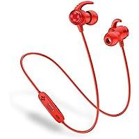 Sonido Intone Ipx7 Auriculares Inalámbricos A Prueba De Agua Auriculares con Bluetooth De Batería Dual Auriculares