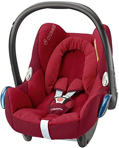 Maxi Cosi Cabriofix Car Seat Group 0+ Maxi Cosi Robin Red Maxi-Cosi Top brand quality from Maxi-Cosi. 2