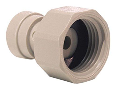 John Guest 3/10,2cm BSP x 3/20,3cm Push Fit Wasserhahn Adapter
