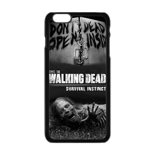 Pour Apple iPhone 6 Plus 5.5 pouces Coque The Walking Dead, protection Case Protective Cover Handytasche Accessoires pour Apple iPhone 6 Plus 5.5 Inch