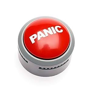 Bouton d`Alerte Panique