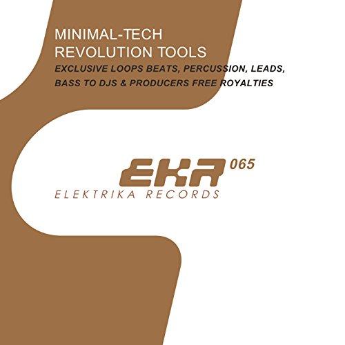 Minimal-Tech Mini Chord (Tool 4)