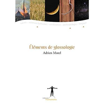 Elements de Glossologie