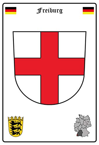 Unbekannt Armband Cord Wappen SC Freiburg pulsera Bracelet bransoletka Arm-Band