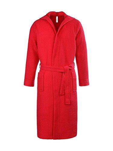 Taubert Thalasso Women Kimono mit Kapuze Länge 120cm Damen
