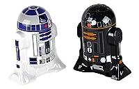 Star Wars 'Droids - Salt & Pepper' da Unisex colore nero/bianco. Prodotti ufficiali.