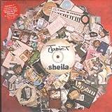 """SHEILA 7 INCH (7"""" VINYL 45) UK VIRGIN 2006"""
