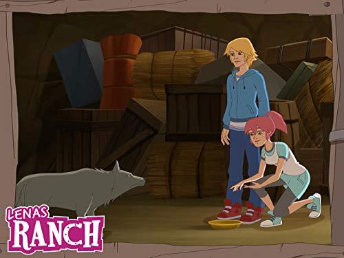 Lenas Ranch: Der wolf