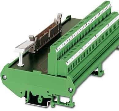 PHOENIX FLKM50/32P/PLC - MODULO FLKM50/32P/PLC