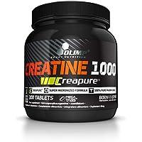 Preisvergleich für Olimp Creapure Creatine 1000, 2er Pack (2 x 300 Tabletten)