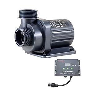 D&d Jecod Dcp-20000 Variable Speed Dc Pump Pet Supplies