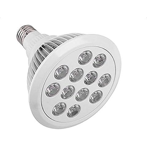 12W LED Coltiva Lampadina ad alta Efficienza Pianta Idroponica Coltiva