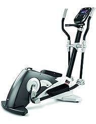 BH Fitness I.BRAZIL G2375TFT Ellipsentrainer Crosstrainer - 16kg Schwungmasse - mit Touch&Fun Technology