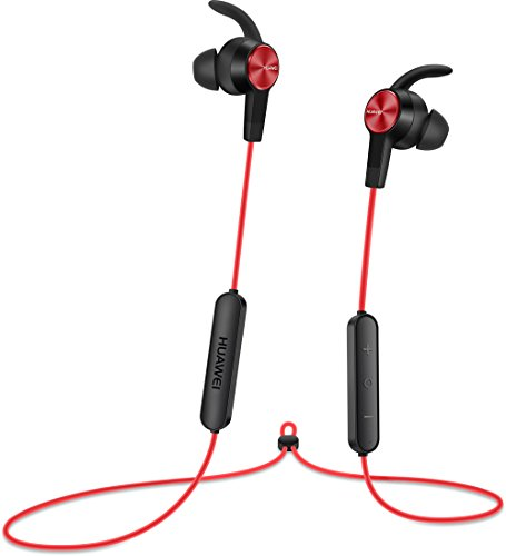 HUAWEI Sport Bluetooth Headphone Lite AM61 Red - Auriculares
