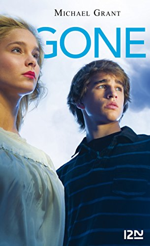 Gone tome 1 (Pocket Jeunesse) par Michael GRANT