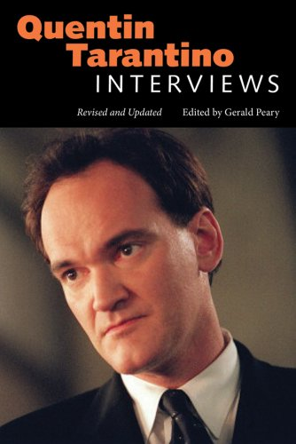 Quentin Tarantino: Interviews, Revised and Updated (Conversations with Filmmakers Series)