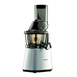 Kuvings estrattore whole juicer c9500 silver for Cucinare juicer