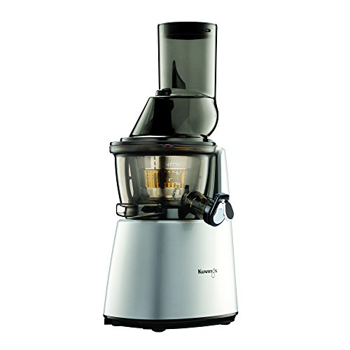 Kuvings - Extractor Juicer Whole C9500 Silber