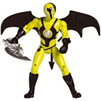 Power Ranger Megaforze - Figura de acción ESA Bibi (Bandai 35107)