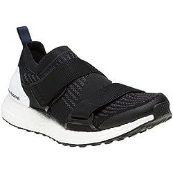 Adidas Ultraboost X, Zapatillas de Deporte para Mujer, Negro (Negbas/Grinoc / Maruni 000), 38 EU