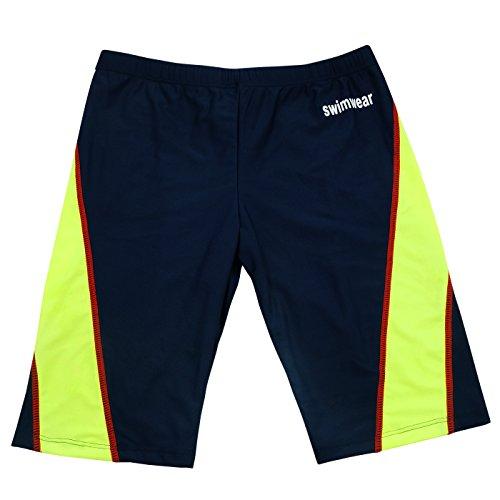 Aivtalk Boys Swimming Trunks Swim Boxer Shorts Swimwear Swimsuits