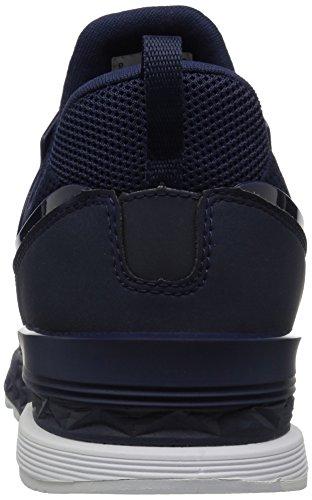 : New Balance in esecuzione MS574 scarpa Blu