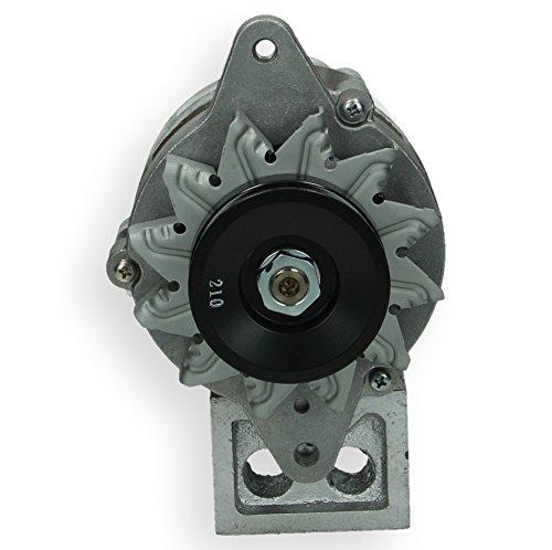 Preisvergleich Produktbild Lichtmaschine Guttels 42070(Seego: 100211–0980)