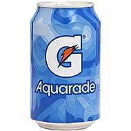 G Aquarade refresco Aromatizada - 33 cl