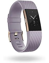 Fitbit Charge 2 Unisex Armband Zur Herzfrequenz Und Fitnessaufzeichnung