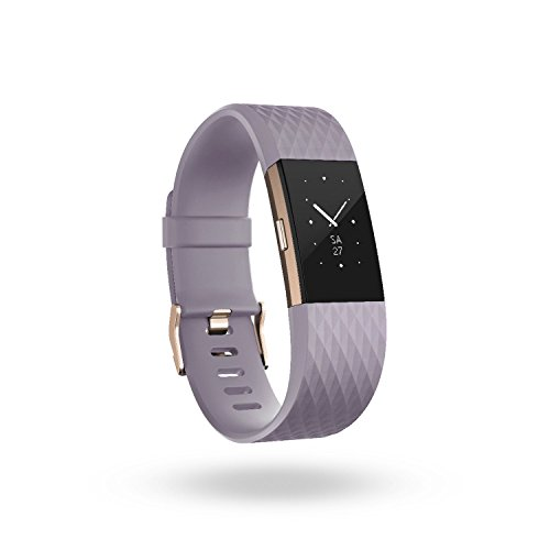 Fitness Tracker Fitbit Charge 2