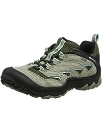 Merrell Cham 7 Limit Waterproof, Zapatillas de Senderismo Para Mujer