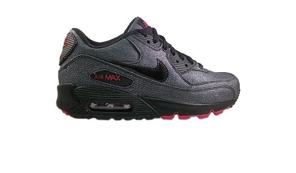 Nike Air Max 90 2007 345017, Mädchen Sportschuhe Running