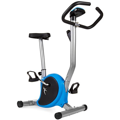 bicycle-adjustable-estatica-for-fitness-lcd-screen